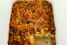 Best Baked Pasta Dishes / These comforting recipes include star chef Grant Achatz's perfect mac and cheese, easy ravioli lasagna and cheesy baked rigatoni. / by Food & Wine