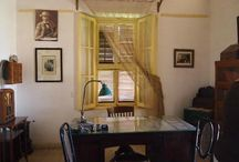 Howard Carter's Home