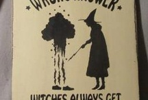 WITCHY AND MAGIC!