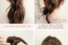 Hair ideass