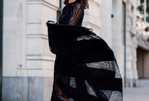 { Inspiration: Fashion } / Inspiring Fashion blogs, outfit ideas, style bloggers, and street style etc.