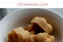 Fur Baby Food & Treats