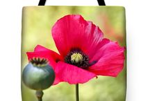 Tote Bags / Custom tote bags / by Katherine White