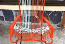 Costa Rica Chair