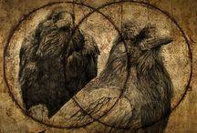 Norse Mithology