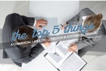 Commercial Real Estate 101