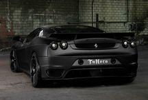 Ferrari TuNero