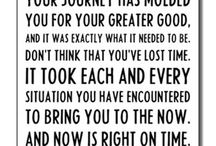 Words / by Emily Allen