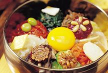 Hansik: Korean Cuisine / Hansik (Korean Cuisine) – an abundance of tastes, ingredients, dishes - and surprises