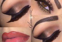 maquillaje guay