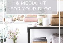 Blogging & Marketing