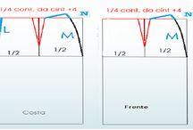 Curso básico para costureira iniciante - módulo 2- saias