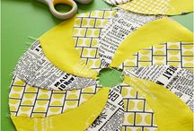 Quilt Paper Piecing / by Stacey Tuxhorn
