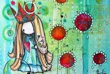 Whimsy princesses