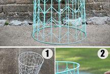 good Ideas!