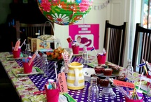 Party Inspirations! / by Baby Supermarket