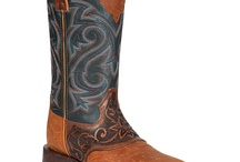 Women's Rocky Western Boots / by Rocky Boots