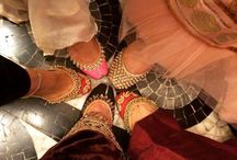 Love for shoes