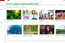 YouTube Clone| php Video sharing Script | YouTube Script