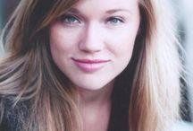 Jemina West~Isabell Lightwood
