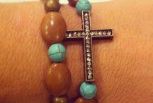 Jewelry / by teresa garcia