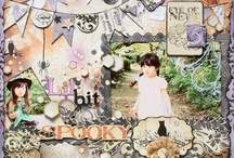 Scrapbooking / by Shawn Lahr