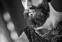 Beard l❤️ve / Beard skägg beard and more beards / by Dänny Bratt