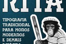 tipografia galega
