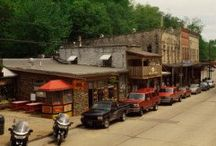 Eureka Springs / Here, There, Everywhere  Little pieces and tidbits of our wonderful little town.