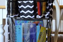 Thirty-One Bags / by Ashley Edwards