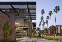 ⋯ Sustainable architecture ⋮