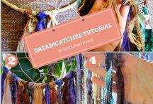 dreamcatchers ☮