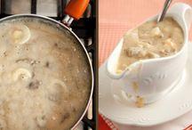Fav Recipes-Gravy
