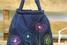 Sewing - Bags, Totes
