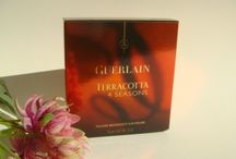 Terracotta Four Seasons de Guerlain 03 Naturel-Brunettes
