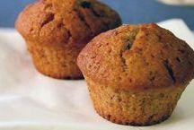 muffins νηστίσιμα