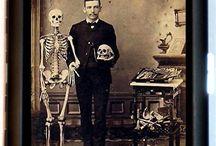 Medical Relics & Curiosities