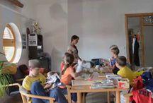 Projekty pre deti a mládež