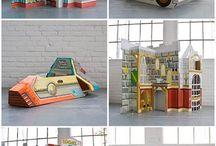 Para juguetes