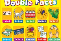 Teaching - Math - Doubles