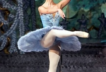 Dança / Coisas mais lindas