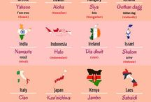 Foreign Useful Phrases