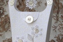 More papercrafting / by Kathy Styers
