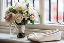Wedding Shoes / Wedding shoes ideas by Sarah Elliott Photography