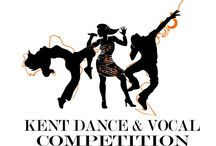 #KDVC / Dance & Vocal Competition