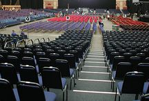 Conference Chair Hire from Event Hire UK