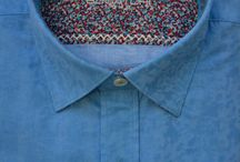 Benjamin's Spring 2015 / Sport Shirts from Bugatchi, Luschiano Visconti, Report Collection, Peter Millar and Southern Tide.