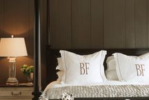 Bedrooms / by Jackie Bettencourt