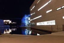 Villa Mediterranee - Marsiglia / Università Paderno Dugnano - Storia dell'Architettura