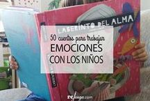cuentos emociones